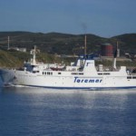 Tragitto: Piombino - Rio Marina