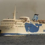M/S MOBY KING  2093 t