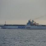 Tragitto: Livorno-Catania