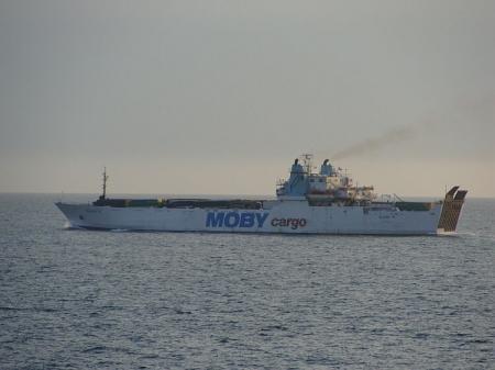 M/S ELIANA M   1.800 t.