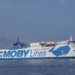M/S MOBY RIDER  5.339 t