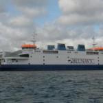 Tragitto: Piombino-Portoferraio
