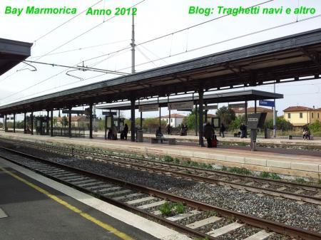 Stazione di Cecina (LI)