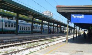 Stazione di Termoli